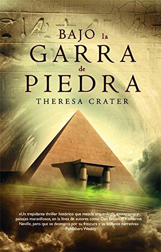 9788498005370: Bajo la garra de piedra (Best seller)