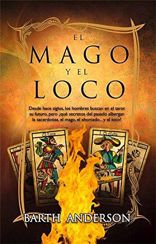 9788498005431: El mago y el loco / The Magician and the Fool (Spanish Edition)