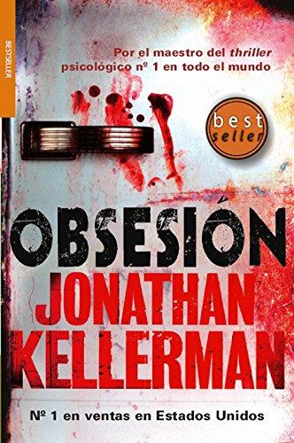 Obsesion / Obsession (Best Seller) (Spanish Edition): Jonathan Kellerman; Translator-Maria