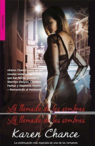 9788498005653: La llamada de las sombras / Claimed by Shadows (Cassi Palmer) (Spanish Edition)