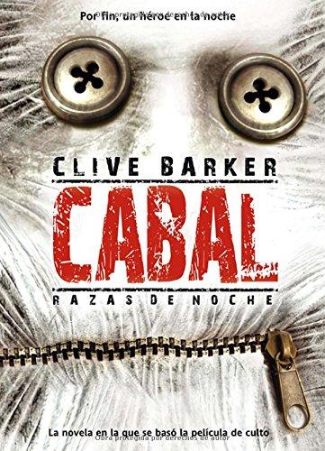 9788498005677: Cabal: Razas de noche / Nightbreed (Spanish Edition)