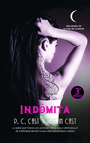 9788498005776: Indomita / Untamed (Spanish Edition)