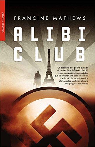 9788498005820: Alibi Club (Bolsillo)