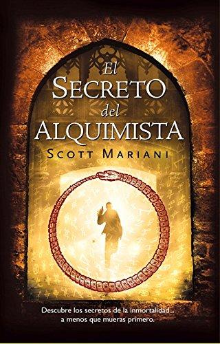 9788498005868: El secreto del alquimista / The Alchemist's Secret (Spanish Edition)