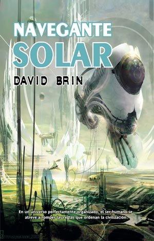 9788498005912: Navegante Solar (Solaris ficción)