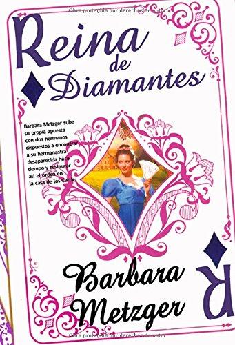 9788498006070: Reina de Diamantes (Pandora)