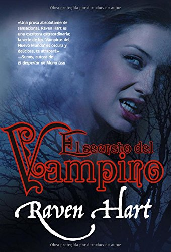 9788498006087: El secreto del vampiro / The Vampire's Secret (Vampiros Del Nuevo Mundo / Savannah Vampire Chronicles) (Spanish Edition)