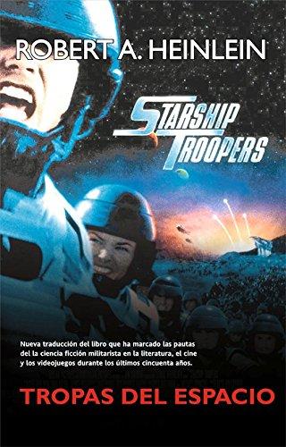 STARSHIP TROOPERS TROPAS DEL ESPACIO