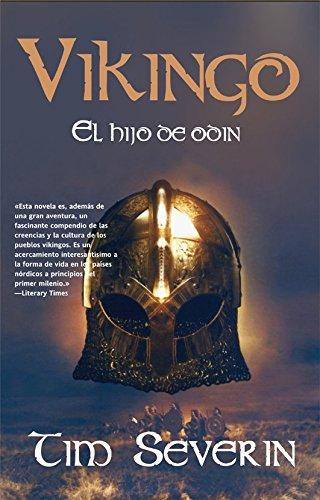 9788498006575: Vikingo El hijo de Odin / Odinn's Child (Bonus) (Spanish Edition)