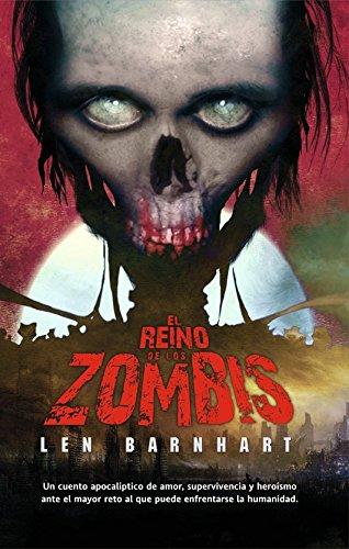 9788498006599: El reino de los zombis (Eclipse)
