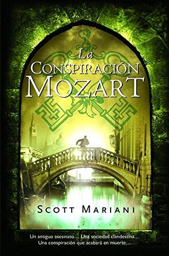 9788498006643: La conspiracion Mozart / The Mozart Conspiracy (Spanish Edition)