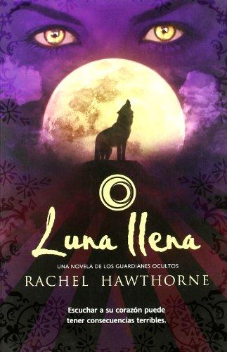 9788498006766: Luna llena (Trakatrá)