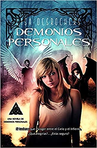 9788498006773: Demonios personales / Personal Demons (Spanish Edition)