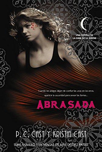9788498006803: Abrasada / Burned (Trakatra) (Spanish Edition)