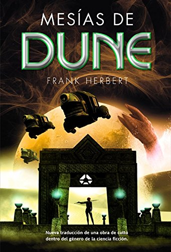 9788498006810: Mesias de Dune / Dune Messiah (Spanish Edition)