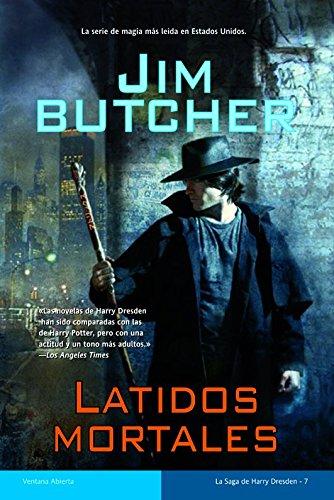 9788498006957: Latidos mortales / Dead Beat (Ventana Abierta) (Spanish Edition)