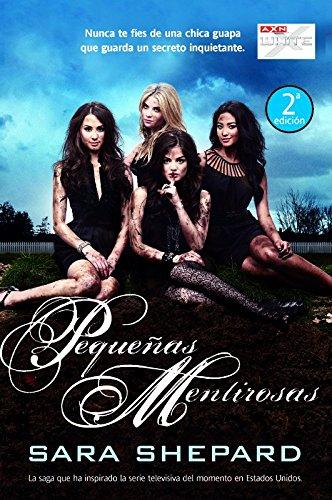 9788498007282: Pequenas mentirosas / Pretty Little Liars (Spanish Edition)