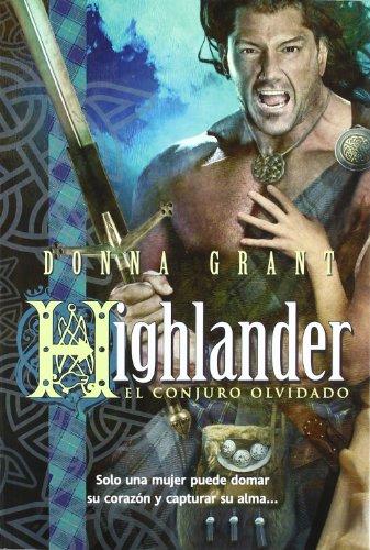 9788498007299: Highlander: el conjuro olvidado (Pandora)