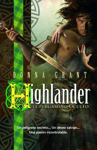 9788498007305: Highlander: el pergamino oculto (Pandora)