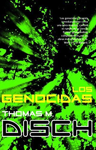 9788498007411: Los genocidas / The Genocides (Spanish Edition)