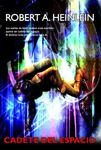 9788498007459: Cadete del espacio (Solaris ficción)