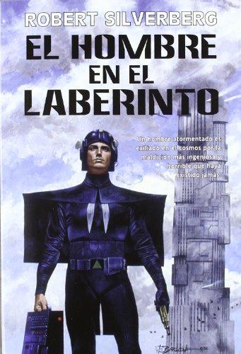 9788498007565: El hombre en el laberinto (Solaris ficción)