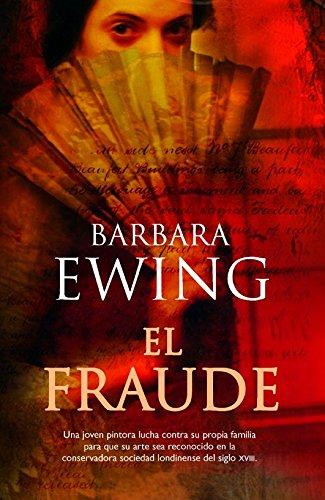 Fraude / The Fraud (Spanish Edition): Barbara Ewing