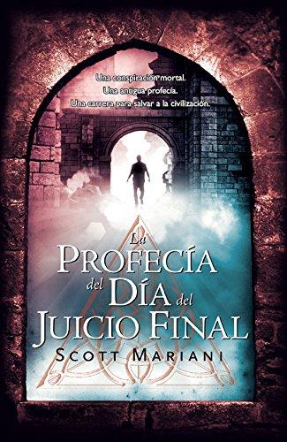 9788498007602: La profecía del día del juicio final (Best seller)