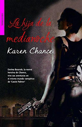 9788498007640: La hija de la medianoche / Midnight's Daughter (Pandora Bolsillo) (Spanish Edition)