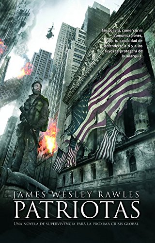 9788498007701: Patriotas / Patriots (Spanish Edition)