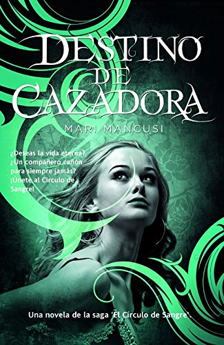 9788498007718: Destino de cazadora / Stake That! (Cirulo de sangre / Blood Coven) (Spanish Edition)