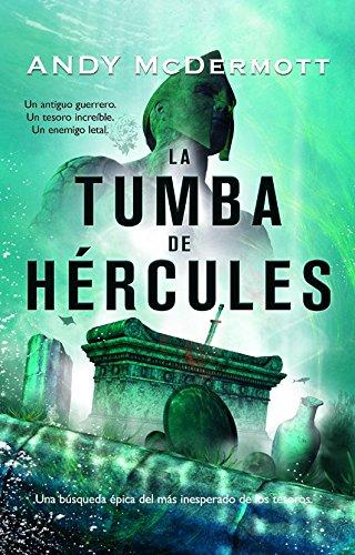 9788498007862: La tumba de Hércules (Best seller)