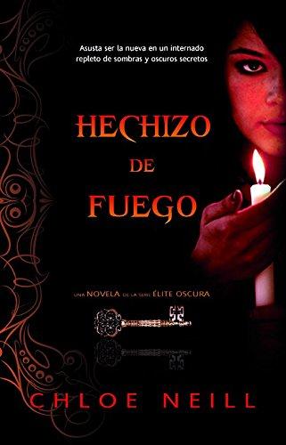HECHIZO DE FUEGO: La Factoria de