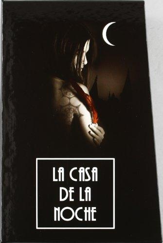 La casa de la noche / House of Night: Tentada & Atrapada & Indómita / ...