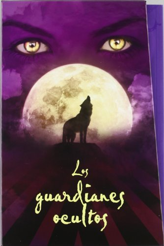 9788498007978: Guardianes ocultos / Dark Guardian (Spanish Edition)