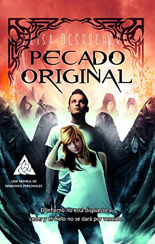 9788498008104: Pecado Original / Original Sin (Demonios Personales / Personal Demons) (Spanish Edition)