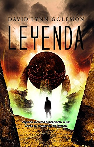 9788498008173: Leyenda / Legend (Spanish Edition)