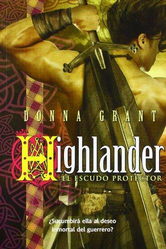 9788498008258: Highlander: el escudo protector (Pandora)