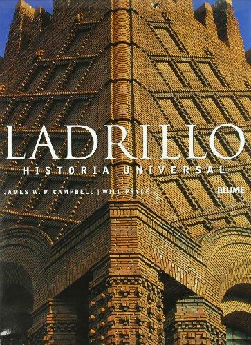 9788498010138: Ladrillo, Historia Universal (Spanish Edition)