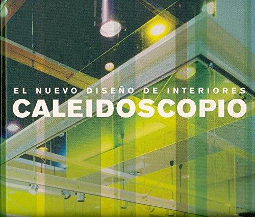 El nuevo diseno de interiores caleidoscopio spanish for El diseno de interiores