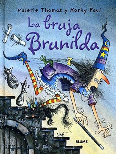 9788498010930: La Bruja Brunilda
