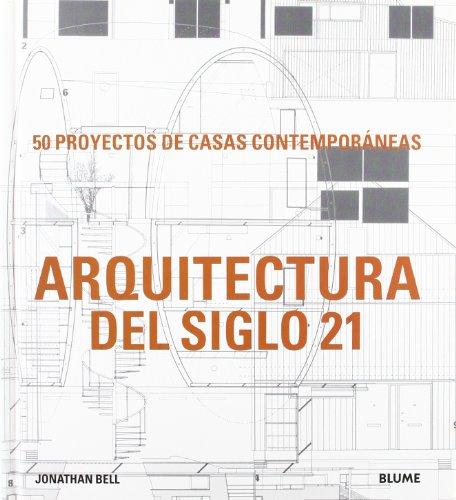 9788498011005: Arquitectura del siglo 21
