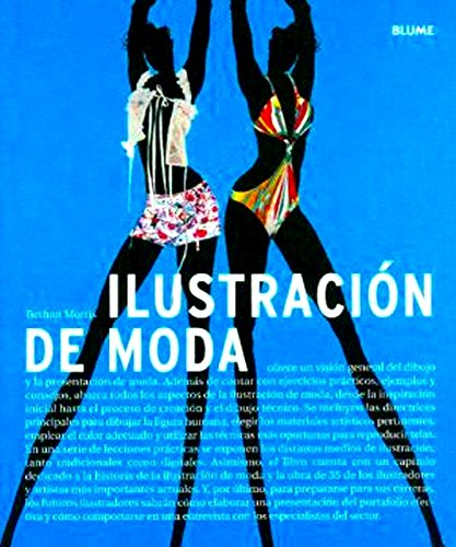 9788498011265: Ilustración de moda