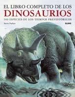 9788498011418: El libro completo de los dinosaurios