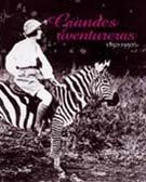 9788498011623: Grandes aventureras 1850 - 1950