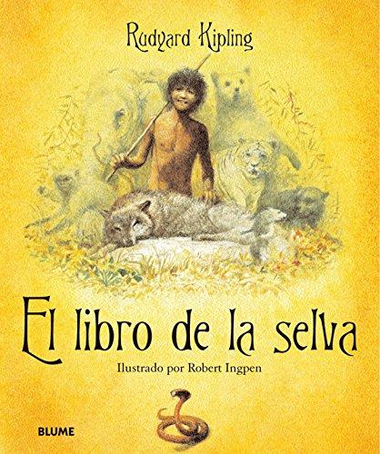 9788498011883: El libro de la selva