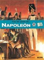 9788498011968: Napoleón (Tras los pasos de . . . Series) (Spanish Edition)