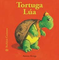 Tortuga Lua (Bichitos curiosos series) (Spanish Edition): Krings, Antoon