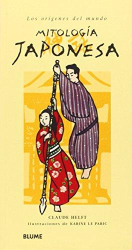 MitologÃa japonesa (Los orÃgenes del mundo) (Spanish: Claude Helft