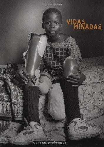 9788498012682: Vidas minadas, diez años = Mined lives, ten years